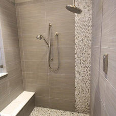 Contemporary Bathroom by Hatfield Builders & Remodelers