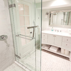 Traditional Bathroom by Dalton Distinctive Renovations