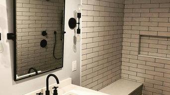 Bedford Bathroom