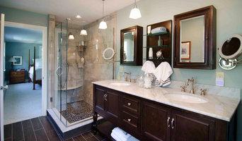 Bedford NH Bathroom Remodel