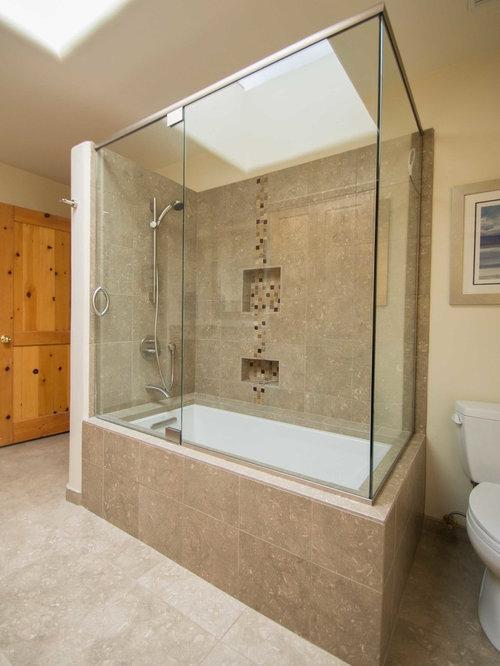 Southwestern albuquerque bathroom design ideas remodels for Bath remodel albuquerque
