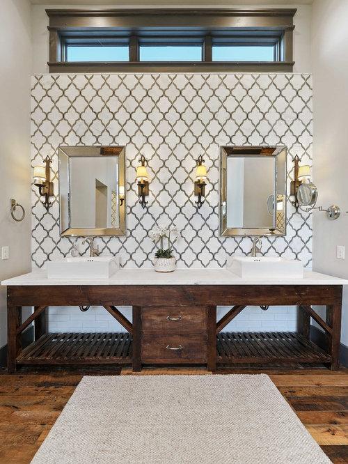 Houzz 48 Best Austin Bathroom With Distressed Cabinets Pictures Unique Austin Bathroom Remodel Decoration