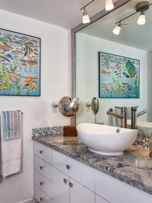 Tropical Baltimore Bathroom Design Ideas Remodels Amp Photos