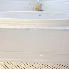 Traditional Bathroom by Andregg Contracting, Inc. - Remodeling Specialists