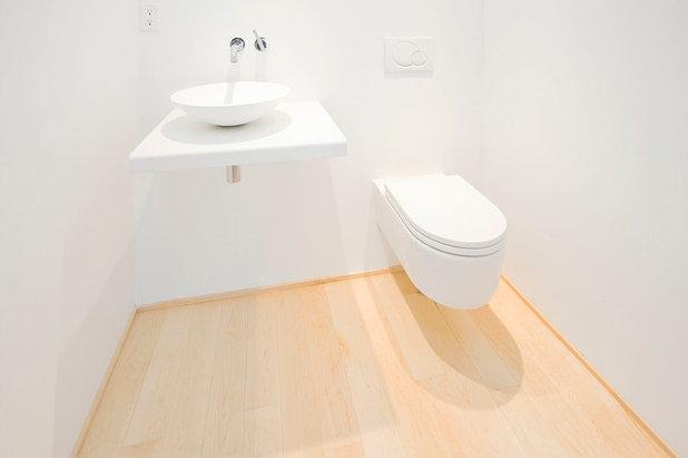 モダン 浴室 by Renodiz