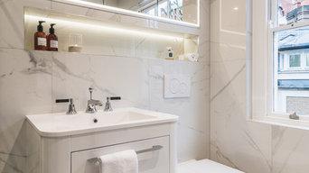 Belgravia 6 bathrooms