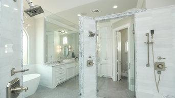 Bellaire Master Bath