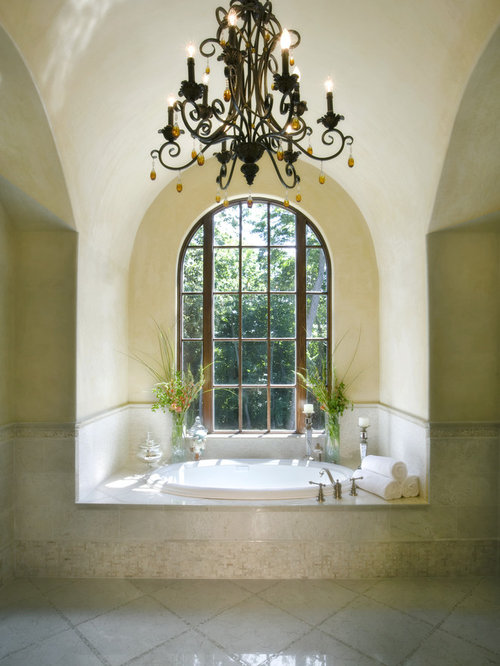 Tile Bathtub Surround Home Design Ideas Pictures Remodel