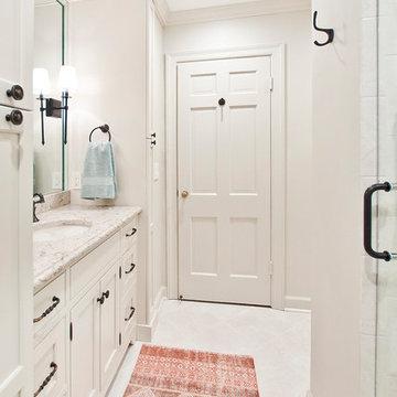 Belle Meade Master Bathroom