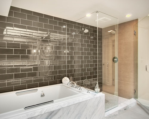 saveemail - Modern Master Bathroom Designs