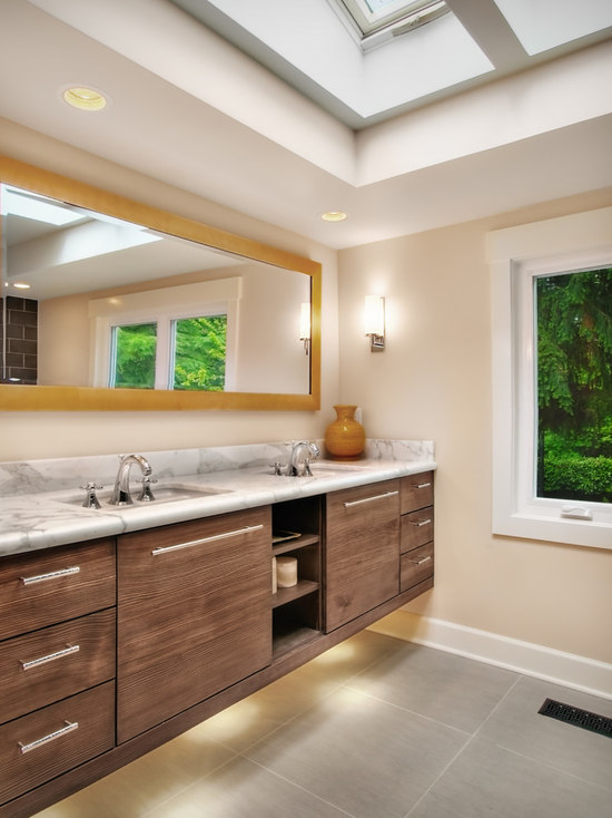 Bathroom Vanity Lighting Ideas Houzz