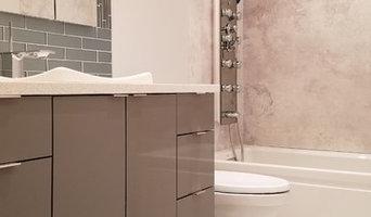 Bellevue Hall Bath Remodel