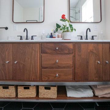 Belmont Bathroom Remodel