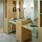Imperial Tile Amp Stone Anaheim Contemporary Bathroom
