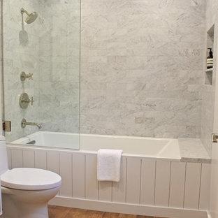 Benedict Canyon Modern Farmhouse Bath