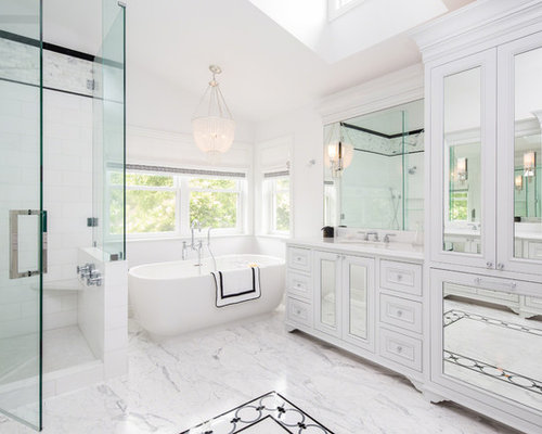 saveemail - Bathroom Designs With Freestanding Tubs