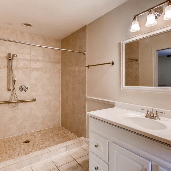 Multipurpose In-Law Suite Remodel