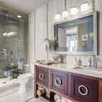 Boys Bathroom Contemporary Bathroom Other By The