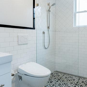 Berkeley Bathroom Remodel
