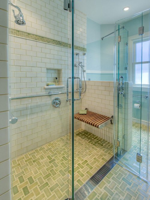 saveemail - Handicap Accessible Bathroom