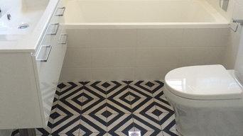 Bernadette's Bathroom Renovation in Randwick