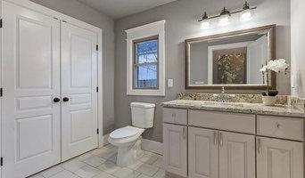 Best Kitchen And Bathroom Designers In Clarksville TN Houzz - Bathroom remodel clarksville tn