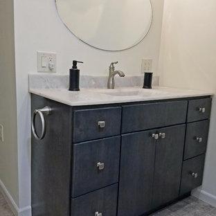 Ideas para cuartos de baño | Fotos de cuartos de baño negros