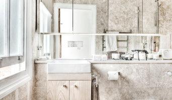 Bespoke London Bathroom