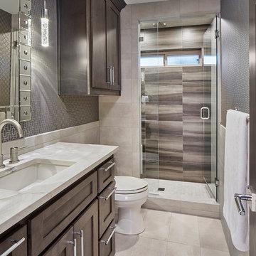 Best bathroom remodel.
