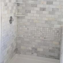 Showerstalls
