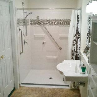 Inspiration for a bathroom remodel