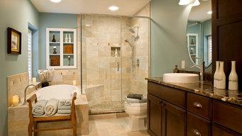 Bethesda Kitchen Remodel, Master Bath Remodel & Addition