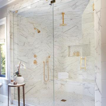 Beverly Hills Master Bath