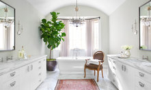 Homeowner's Workbook: How to Remodel Your Bathroom