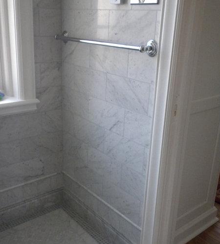 Perfect 15 Catchy Multicolor Tiled Bathroom Designs  Rilane