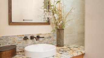 Big Ideas for Small Spaces - Bend, OR Bath