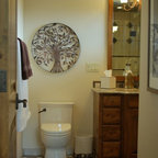 Master peace traditional bathroom philadelphia by cranbury design center llc Bathroom design centers philadelphia
