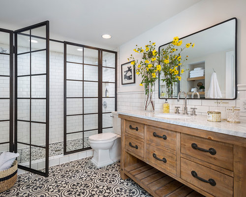 Top 100 Master Bathroom Ideas & Designs | Houzz
