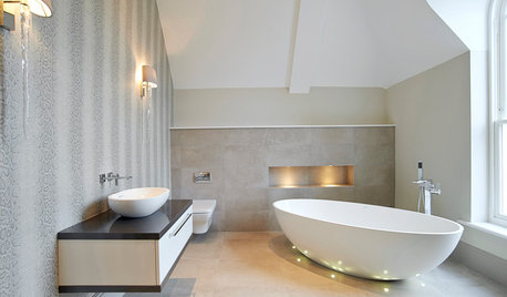 Ask an Expert: What Are the Best Ways to Light My Bathroom?