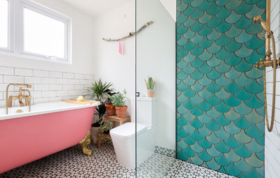 Moroccan-Style Tiles: Pros & Cons