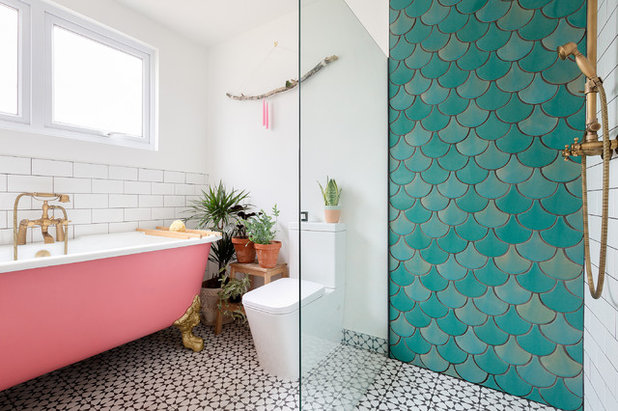 The Pros And Cons Of Moroccan Style Tiles