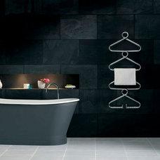 Contemporary Bathroom by UK Bathrooms