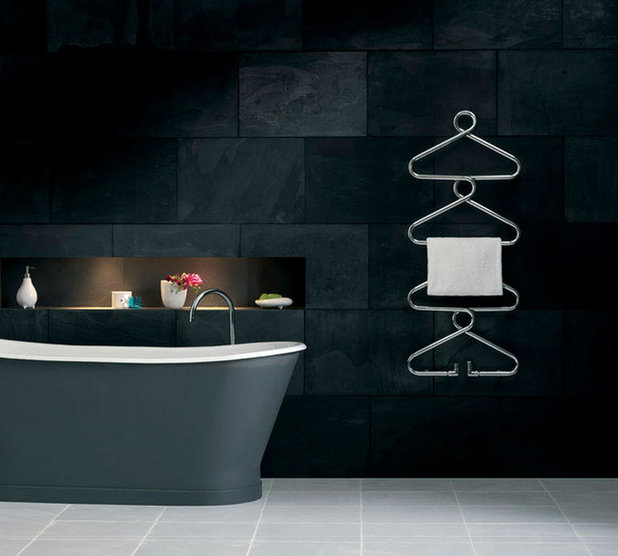 Contemporary Bathroom by UK Bathrooms
