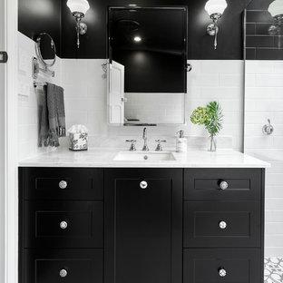 Black & White Perfection
