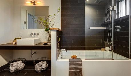 Bathroom Styles 9 Stories
