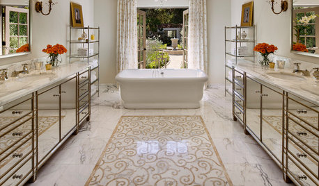 What's the Cost of Installing Marble Floors?