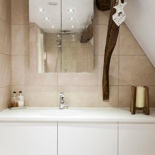 Blissful Bathroom Design By Burlanes