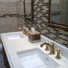 Delightful Blooming Grove, NY. Blooming Grove Master Bathroom