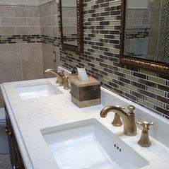 Delightful Blooming Grove, NY. Blooming Grove Master Bathroom