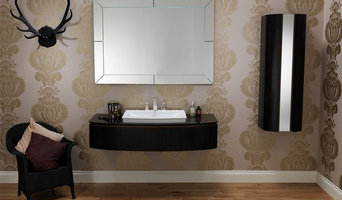 Bloomsbury Project at BAGNODESIGN Glasgow